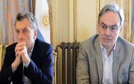 28/12/2018: Iguacel renunció a la secretaría de Energía y lo reemplazará Lopetegui