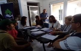 06/12/2018: Familias de Galarza firmaron las escrituras de sus viviendas