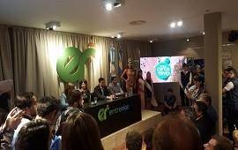 06/12/2018: Chajarí se mostró en la presentación de la temporada en Buenos Aires