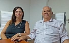 06/12/2018: La ex citrícola Ayuí se proyecta como un gran centro logístico para distintas empresas