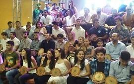 12/12/2018: Dieron a conocer los deportistas que serán galardonados en los Premios San Antonio de Padua