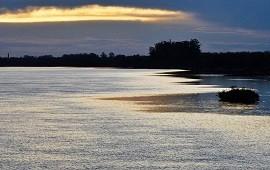 20/12/2018: Las lluvias incidirán sobre el comportamiento del río Uruguay
