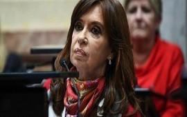 20/12/2018: La Cámara Federal confirmó el procesamiento de CFK en la causa de los cuadernos