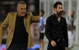 20/12/2018: Alfaro y Eduardo Domínguez, los principales candidatos para dirigir a Boca