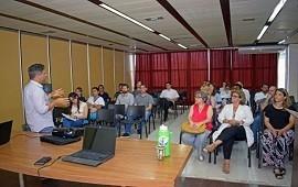 20/12/2018: En el 2018 se atendieron en el hospital San Martín 486 pacientes con cáncer