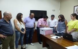 28/12/2018: En otras cinco ciudades entrerrianas se ejecutarán viviendas con recursos provinciales