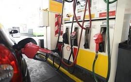 01/12/2019: Aumentaron 6% los combustibles desde la madrugada
