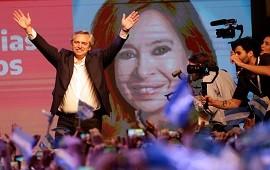 02/12/2019: Alberto Fernández, entre la sorpresa y el enojo porque Cristina Kirchner lo involucró al declarar en el juicio por la obra pública