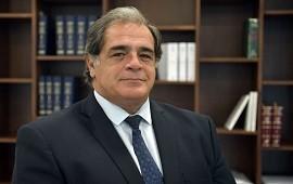 03/12/2019: El más nuevo de los vocales fue elegido presidente del Superior Tribunal de Justicia de Entre Ríos
