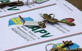 06/12/2019: El IAPV inaugurará 101 nuevas viviendas en dos ciudades entrerrianas
