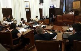 06/12/2019: Con un cambio de último momento y cuatro votos en contra, quedaron aprobados los aumentos de las tasas municipales