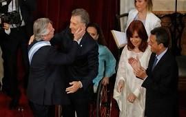 10/12/2019: En vivo: la asunción de Alberto Fernández
