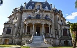 11/12/2019: Una mujer se hará cargo de la dirección del museo Palacio Arruabarrena