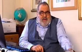 11/12/2019: Jorge Lanata habló sobre su estado de salud y anunció cuándo será su vuelta a la radio