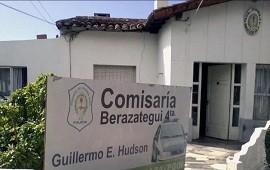 14/12/2019: Berazategui: detienen a un subcomisario por abuso sexual infantil