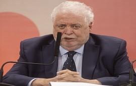 18/12/2019: González García: