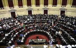 18/12/2019: Emergencia económica: el Gobierno buscará aprobarla mañana en Diputados y convertirla en ley el viernes en el Senado