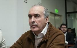 21/12/2019: Excarcelan a José López por la Causa de los Cuadernos, pero seguirá presos por