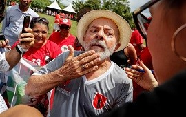 26/12/2019: Nueva denuncia contra Lula por corrupción
