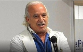 27/12/2019: Caso del ginecólogo: Casermeiro fue baleado en la nuca y hay un detenido