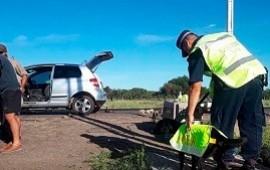 01/12/2019: Un hombre quedó detenido tras intentar ingresar a la provincia con 22 kilos de droga ocultos en su auto