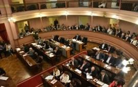 02/12/2019: ¿Cuándo será la última sesión ordinaria de Diputados con la actual composición?