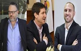 06/12/2019: Se abre el telón: Alberto Fernández anunciará el nuevo Gabinete nacional