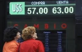 11/12/2019: El dólar volvió a subir tras la asunción de Alberto Fernández