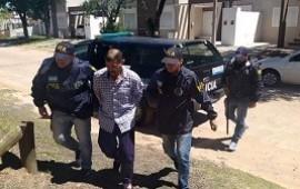 """23/12/2019: Capturaron en Brasil al líder de """"los piratas de la Ruta 14"""", acusado del crimen de un camionero entrerriano"""