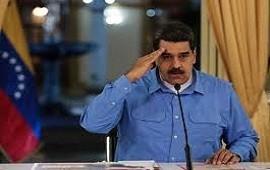 26/12/2019: Nicolás Maduro volvió a denigrar a los venezolanos que debieron escapar de la dictadura