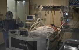 02/12/2020: Coronavirus: 228 muertes y se superaron los 39.000 decesos
