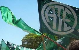 """03/12/2020: ATE convocó a plenario provincial """"de carácter urgente"""" para este viernes"""