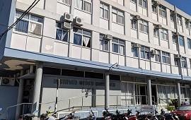 03/12/2020: Sanatorios de Concordia finalmente suspendieron los servicios a afiliados de OSDE