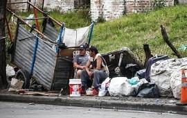 03/12/2020: Pobreza récord: 44,2% y tiende a