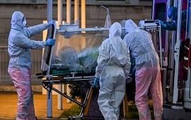 03/12/2020: Coronavirus: otros 7.629 casos y 149 fallecimientos
