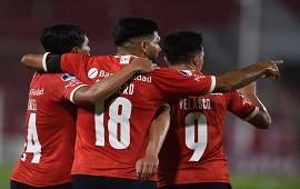 04/12/2020: Así quedaron los cuartos de final de la Libertadores y la Sudamericana