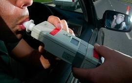 12/12/2020: Seguridad vial: Controles de alcoholemia en todo el país