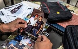 14/12/2020: La cacería de Miriam, la madre que acechó a los asesinos de su hija por todo México, uno a uno