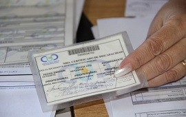 17/12/2020: Los Certificados de Discapacidad que vencen en 2021 serán extendidos un año