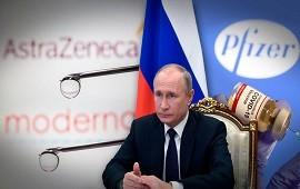 19/12/2020: Hackers, ciberataques y desinformación: la oscura estrategia rusa para desacreditar las vacunas occidentales contra el coronavirus