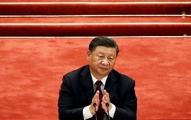 19/12/2020: Las sospechosas estadísticas epidemiológicas y económicas de China que contrastan con las del resto del mundo