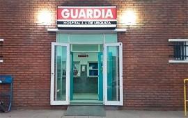 21/12/2020: COVID: Desde el hospital Urquiza detallaron el número de camas ante el incremento de los contagios