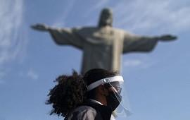 22/12/2020: Científicos identificaron una nueva cepa de coronavirus en Brasil