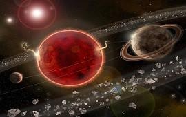 23/12/2020: Los astrónomos que monitorean comunicaciones extraterrestres inteligentes detectaron una señal de radio de la estrella más cercana al Sol