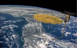 23/12/2020: El satélite espía que puede penetrar paredes de las casas