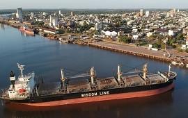 27/12/2020: Argentina abre el mercado indio de la madera a partir de los puertos entrerrianos