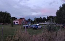 27/12/2020: Neuquén: niña de 11 años murió al ser impactada por un rayo