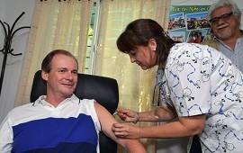 28/12/2020: Bordet confirmó que se aplicará la vacuna Sputnik contra el Covid 19