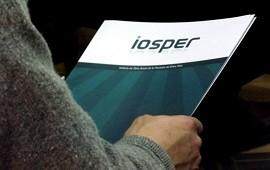 29/12/2020: Adelantan cómo será la cobertura de los afiliados del IOSPER durante el principio de 2021