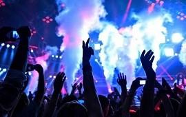 29/19/2020: Otra localidad del norte entrerriano habilitó los eventos al aire libre para el jueves